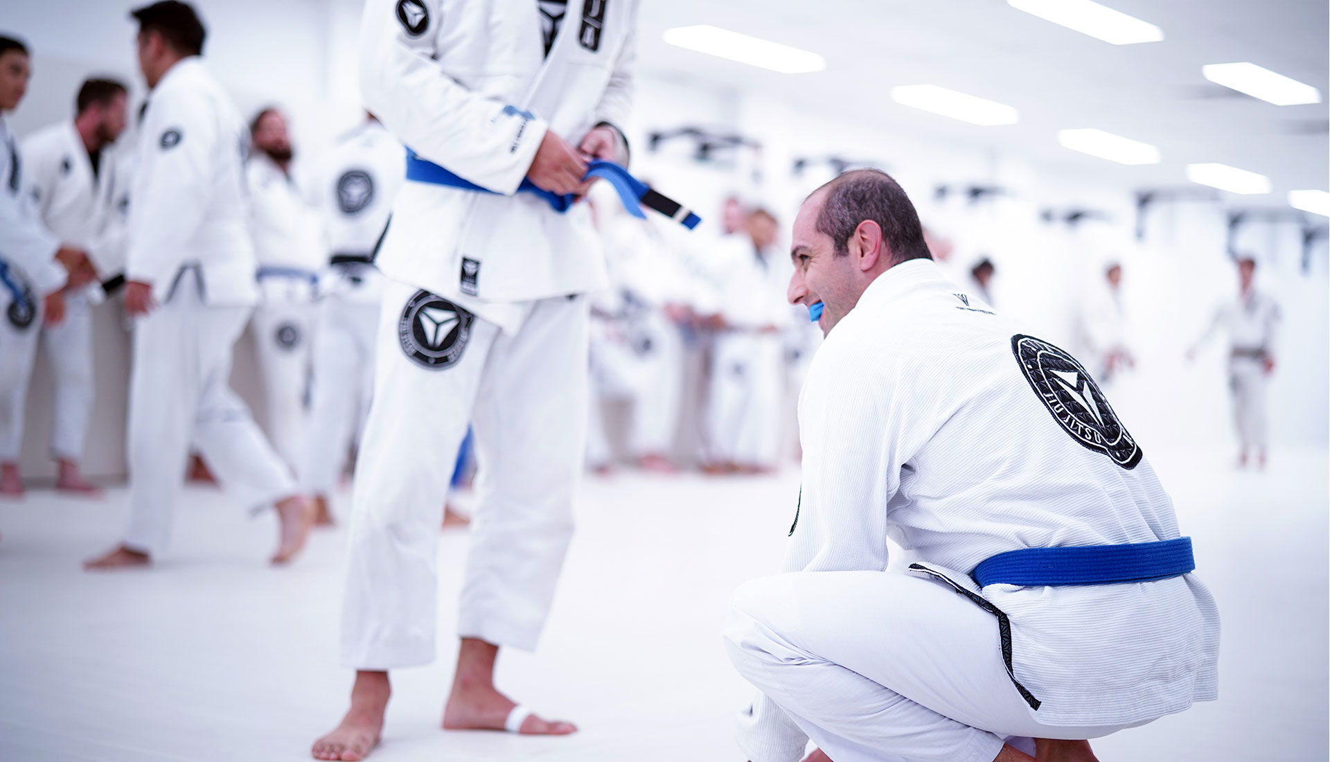 Best Jiu-Jitsu in Sydney